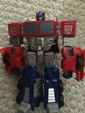 optimus prime combiner wars