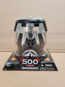 Darth Vader 2005 STAR WARS 500th Figure Special Edition