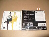 Clifford Jordan Spellbound 1992 cd + Inlays Ex+ condition