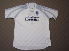 FC Heilbronn Trikot Gr. XL  #7  Matchworn? Spielertrikot?