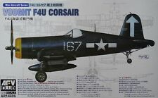 AFV CLUB AR14406 Vought F4U Corsair in 1:144