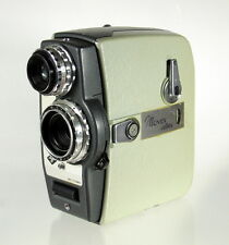 Agfa movex reflex Agfa movestar 1.8/13 photographica vintage camera - (25465)