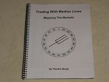 Timothy Morge Trading With Median Lines online trading academy bettertrades etf