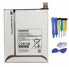 Genuine EB-BT355ABE Battery For SANSUNG GALAXY TAB A 8.0 SM-T350 T350 Tab 5 P350