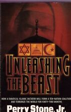 Unleashing the Beast: How a Fanatical Islamic Dictator Will Form a Ten-nation Co