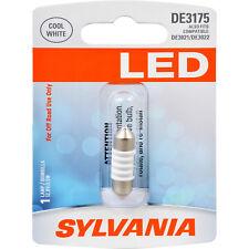 SYLVANIA DE3175 31mm Festoon White LED Automotive Bulb