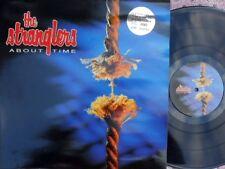 Stranglers ORIG UK Lim. Edition No. 0880/3000 LP EX '95 WHEN! WENLP001 Alt Rock
