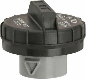New Gates Gas Fuel Tank Cap for 2002-2006 TOYOTA CAMRY L4-2.4L - Fast Ship!
