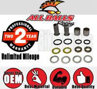 All Balls Racing Swing Arm Bearing Kit for Suzuki DR-Z