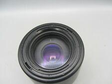 Tamron AF Macro 1:4 100-300mm F5-6.3 Canon AF Mount Lens For SLR Cameras