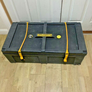 "36"" Hardcase Wheeled Drum Hardware Case [HN36W] // Collection Only"