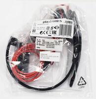 Plantronics Blackwire C3210 USB-C Headset (209748-101) Brand New 2 Year Warranty