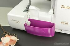 Baby Lock Triumph Ovation Gloria  Waste Tray Fabric Catcher Purple color Germany