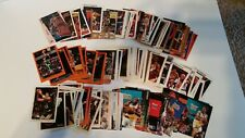 Basketball Cards Starter / Hobby Box (300 cards from throughout the 1990s)