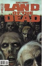 Land Of The Dead #5 (NM) `05 Ryall/ Rodriguez  (Cover A)