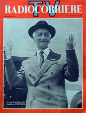 RADIOCORRIERE TV N. 20, 13-19 MAGGIO 1962