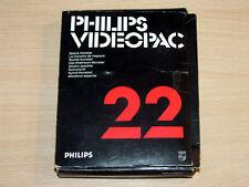 PHILIPS VIDEOPAC-Monstre de l'espace par PHILIPS