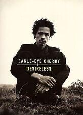 Eagle - Eye Cherry, Desireless (Piano/Vocal/Chords) Songbook