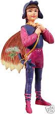 Flower Fairy Günsel Serie 20 Deko Figur Elfe Fee Blumenkind NEU