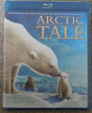Arctic Tale (Blu-ray Disc, 2007, Sensormatic)