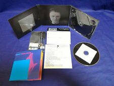 DAVID BOWIE, THE NEXT DAY, JAPAN DELUXE LIMITED ED. CD BLU-SPEC CD2 (SEALED)