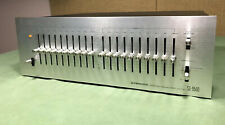 Pioneer SG-9500 Graphic Equalizer - Mint Condition With Original Box