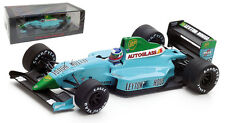 Spark S2979 March Leyton House CG901 French GP 1990 - Ivan Capelli 1/43 Scale