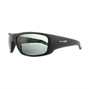 Arnette Sunglasses Hot Shot 4182 219687 Fuzzy Black Graphics Inside Grey