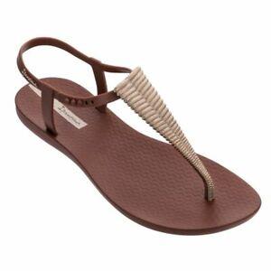 Ipanema Ladies Class Sandal Chrome Bronze