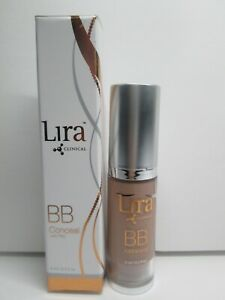 LIRA BB conceal rose   for face protect SPF 25 6ml/0.2fl.oz