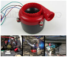 Car fake dump Valve electronic turbo blow off valve blow off analog sound BOV US