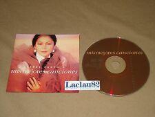 Isabel Pantoja Mis Mejores Canciones 1994 Bmg Cd Mexico