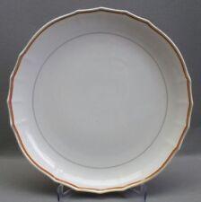 Meissener-Porzellan-aus für Goldranden