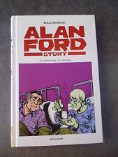 ALAN FORD STORY n° 84 (contiene i nn° 167 e 168) - MONDADORI CARTONATO - NUOVO