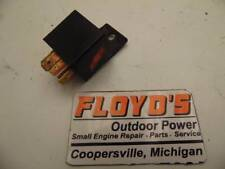 Craftsman 18HP 917.255933 Lawn Tractor Relay Switch 109748X