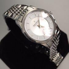 Ladies Dreyfus & Co Dress Watch 1946 DLB00001-02 Swiss Classic Silver