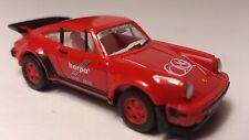 Herpa EAN 2009 Nuremberg Toy Fair Car Porsche 911 Turbo Special 1:87 Scale (PL)