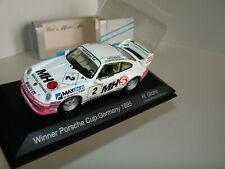 1/43 PORSCHE 993 RS #2 WINNER PORSCHE CUP GERMANY 1995 H. GROHS by  MINICHAMPS