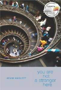 You Are Not a Stranger Here - Hardcover By Adam Haslett - GOOD