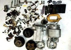 Lucas Magneto Parts Field Coil BSA  BMW Gold Star AJS Triumph Norton y877