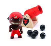 Djeco Pirate Figure Djambo & Big Boom Arty Toys Imaginative Collectable Pirates