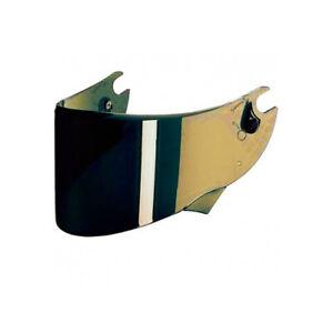 SHARK VISOR VISIERA IRIDIUM ORO GOLD SPECCHIO  RACE-R SPEED-R RACE-R PRO VZ10031