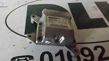 2001 RENAULT LAGUNA AIR BAG ECU (8200142183A)