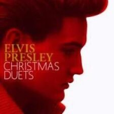 Elvis Presley Christmas Duets - CD RCA Int.