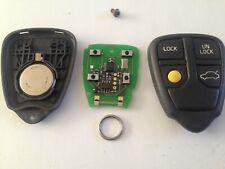 Volvo 4 button remote key fob  9452455