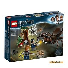 LEGO® Harry Potter  Aragogs Versteck 75950
