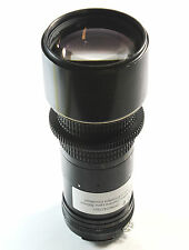 NIKON Nikkor Camera Lens 300mm ED F4.5 Used in Excellent Condition!