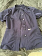 figs scrubs xs women top, Limited Edition. Navy