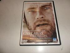 DVD  Cast Away - Verschollen