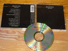 ANGELO BRANDUARDI - COLLEZIONE (SONOPRESS-CD) / WEST-GERMANY-CD 1986 MINT-